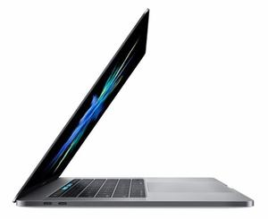 Macbook Pro 15 Touch Bar Space Gray Apple Care Hasta