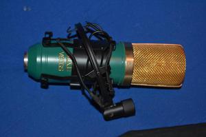 Microfono MXL v67GS