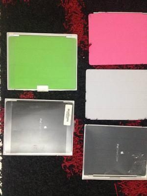 Protector/forro Apple Ipad Smart Cover Para Ipad 2,3 Y 4 Gen