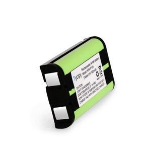 Teléfono Inalámbrico 4 X 900mah Batería Para Panasonic