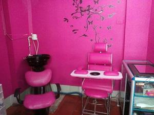 Vendo Lindo Salon de Belleza