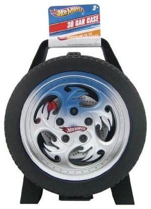 Hot Wheels 30 De La Caja Del Coche