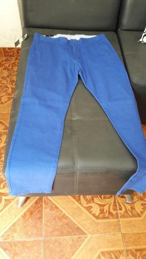 Pantalon Talla 34