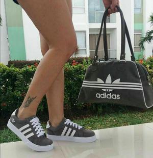 Tenis Adidas