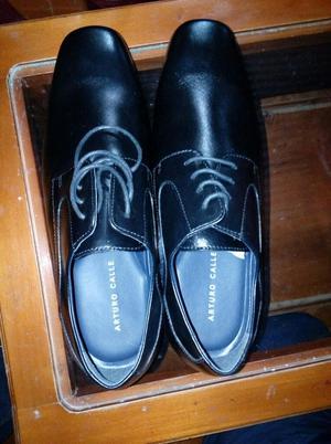 Vendo Zapato Arturo Calle