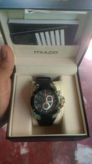 reloj mulco kripton city