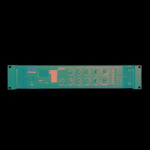 Amplificador Ambiental Pro Dj Stb 500w