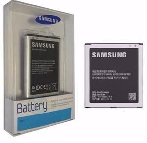 Batería Original Samsung Galaxy Grand Prime - J5 Caja Korea