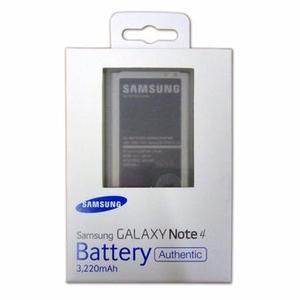 Bateria Original Samsung Galaxy Note 4 En Caja Y Nfc Korea