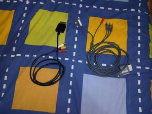 Cable de Audio Y Video Xbox 360