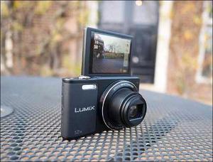 Camara Panasonic Lumix Dmc-sz10