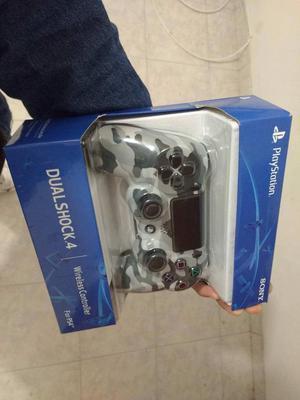 Control PS4 nuevo