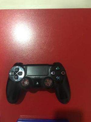 Controles Play 4 Negros Originales
