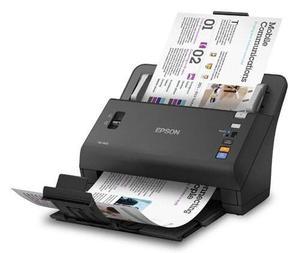 Escaner Epson Workforce Ds-860 Hi Speed, (b11b)