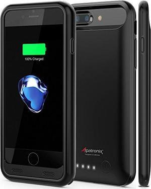 Estuche Cargador Alpatronix Para Iphone 7 Plus