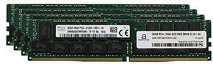 Hynix Memoria De Servidor Original De 128 Gb (4x32 Gb) Actu
