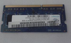 Memoria Ddr3 De 2gb Todo En Uno Lenovo Ideapad Center B320