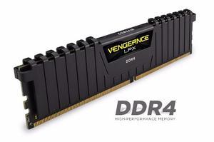 Memoria Ram Corsair Lpx Ddr4 4gb  Mhz