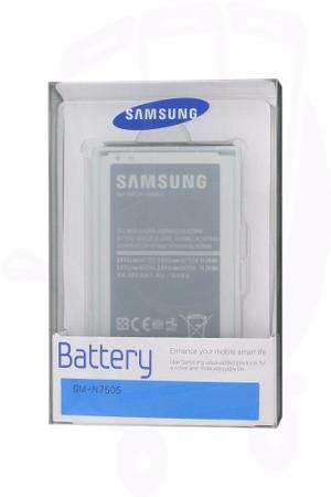 Pila Bateria Samsung 100% Original Galaxy Note 3 Neo Korea