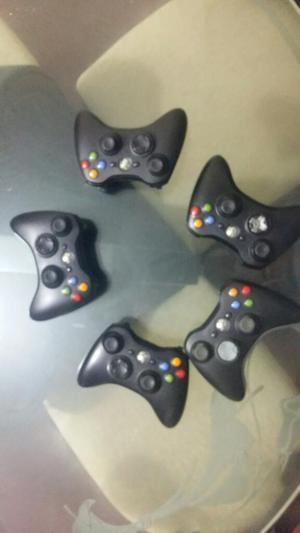 Se Venden Controles de Xbox 360