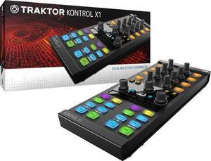 Traktor Kontrol X1 Mk2 Controlador Dj - Native Instruments