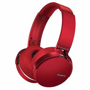 Audifonos Sony Xb950bt Original Refurbished Entrega Inm Rojo