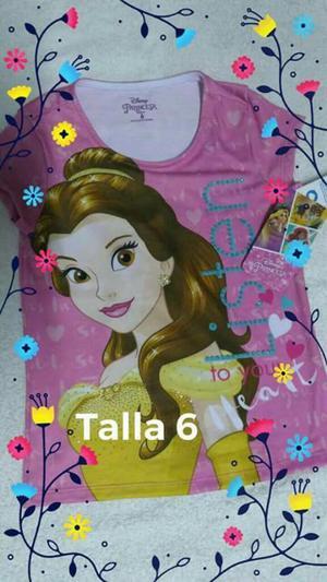 Blusa de Bella Talla 6 Nueva
