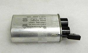 : Condensador Para El Horno Microondas De Whirlpool