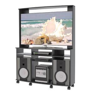 Mueble De Tv Y Audio Maderkit