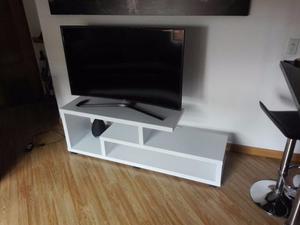 Mueble Mesa Tv Moderna