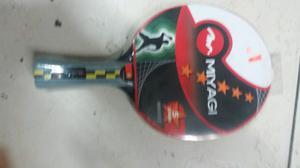 Raqueta Miyagi 5 Estrellas
