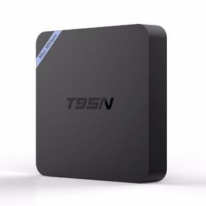 Tv Box Android 6 Wifi 4 Nucleos 2gb 16gb