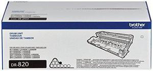 Unidad De Tambor Brother Impresora Dr820