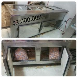 se venden congeladores y refrigeradores en buen estado