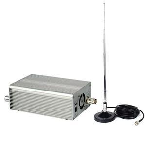 5w/15w Pll Fm Transmisor Radio Emisora Estéreo Bluetooth