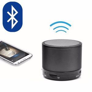 Altavoz Bluetooth Recargable Con Radio Fm Y Micro Sd Celular