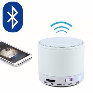 Altavoz Inalambrico Bluetooth Recargable Radio Fm Micro Sd