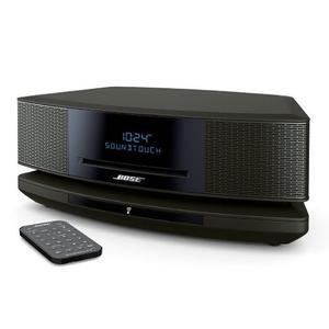 Bose Wave Soundtouch Iv Sistema Sonido Iv - Negro