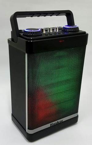 Cabina De Sonido Portátil - Bluetooth Karaoke Envío Gratis