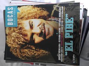 Coleccion 55 Revista Bocas.