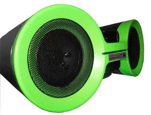 Equipo De Sonido Parlante Sonivox  Bluetooth Fm Usb