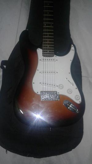 Guitarra Electrica!!!