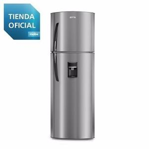 Nevera Mabe No Frost De 250lts Extreme Inox Rml250yjcss