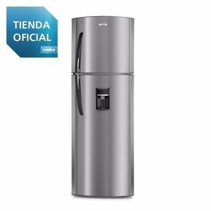 Nevera Mabe No Frost De 300lts Extreme Inox Rml300yjcss