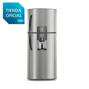 Nevera Mabe No Frost De 360lts Extreme Inox Rmp360yjcss