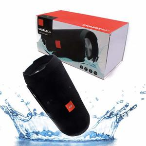 Parlante Bluetooth Charge Super Sound K3 Resiste Agua