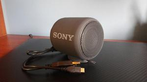 Parlante Bluetooth Sony Srs Xb10. Dos Semanas De Uso.