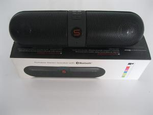 Parlante Bluetooth, Usb, Microsd Mini