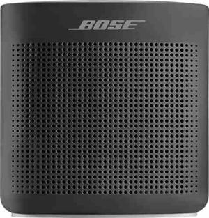 Parlante Bose Soundlink Color Ii Azul, Negro, Blanco.