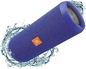 Parlante Portable Jbl Flip 3 Resistente A Salpicaduras Bluet